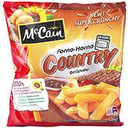 Mc Cain Forno Country Patate Fritte