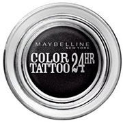 Maybelline New York Colo Tattoo24 Tenuta 24h Nero N° 60