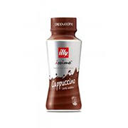 Illy Cappuccino Drink