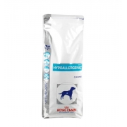 Royal Canin V-diet Hypoall.Dr21 Crocc Riso.Soia
