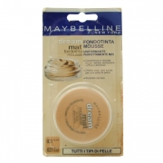 Maybelline Dream Mat Mat N.