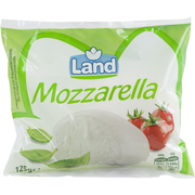 Land Mozzarella