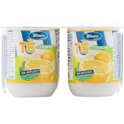 Blues Te Limone Infuso Bicchiere