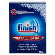 Finish Cristalli di Sale