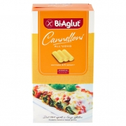 Biaglut Cannelloni all'Uovo