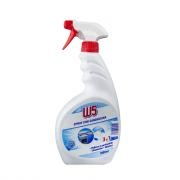 W5 Spray con Candeggina