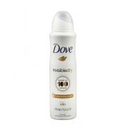 Dove Deodorante Spray Invisible