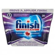 Finish Finish Powerball Quantum Max 20 Pz
