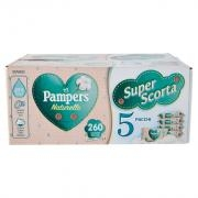 Pampers Naturello Salviette Delicate