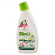 Winni's Gel Lavastoviglie Lemon