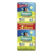 Pampers Sole e Luna Junior Pz 36