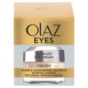 Olaz Eyes Ultimate Crema Contorno Occhi