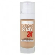 Maybelline New York Fondotinta Stay Fix 24h
