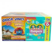 Pampers Baby-dry Esapack Maxi X156
