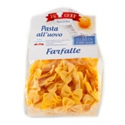 Farfalle all'Uovo Tu Chef