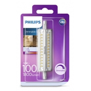 Philips Lampada Led Lineare 100w R7s Dim 1600lm A++