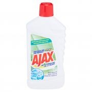 Ajax Gel con Candeggina Multisuperficie