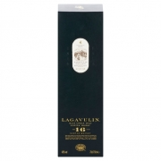 Lagavulin Islay Single Malt Scotch Whisky 70cl