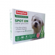 Beaphar Spot On Cane Piccolo 3 Pipette