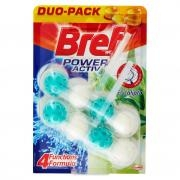 Bref Wc Power Activ Eucalipto Duo Pack 50 Gr.