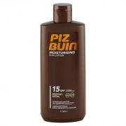 Piz Buin Moisturising Sun Lotion 15 Spf Medium