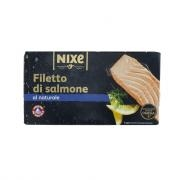 Nixe Filetti di Salmone al Naturale