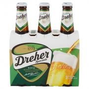 Dreher Speciale Birra Lager Speciale