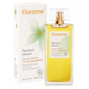 Eau Toilette Patchouli 100ml.Florame