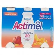Actimel Actimel Pesca e Pappa Reale