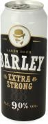 Birra Barley Strong