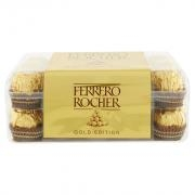 Ferrero Rocher Gold Edition 30 Pezzi