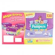Pampers Progressi Maxi X138