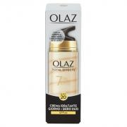 Olaz Total Effects 7 in One Crema Idratante + Siero Duo - Spf 20