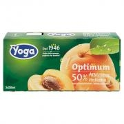 Yoga Optimum 50% Albicocca Italiana