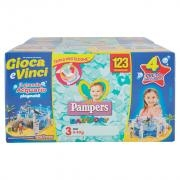 Pampers Baby Dry Midi X123