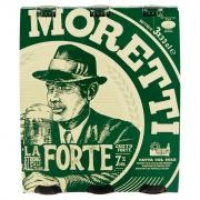 Birra Moretti La Forte all'Italiana