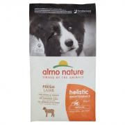 Almo Nature Holistic Maintenance Medium Adult Dog con Agnello Fresco