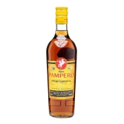Pampero Rhum Especial Gold