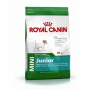 Royal Canin Cibo Secco Cani Mini Junior