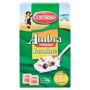 Curtiriso Ambra Parboiled Insalate 2 x 500 g