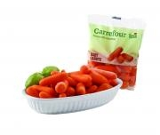 Carrefour Baby Carote 200 Gr