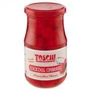 Toschi Cocktail Cherries Maraschino Flavour