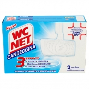 Wc Net Candeggina 2 x 40 g