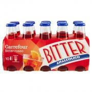 Carrefour Bitter Rosso
