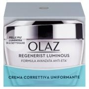 Olaz Luminous Crema Giorno Correttiva Uniformante