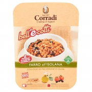 Corradi Umbria & Sapori Bell'e Cotti Farro all'Isolana