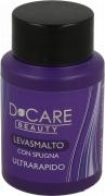 Levasmalto con Spugna D-care 75 Ml