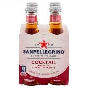 Sanpellegrino Cocktail