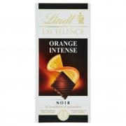 Lindt Excellence Orange Intense Noir