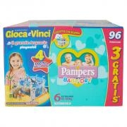 Pampers Baby Dry Extralarge X96